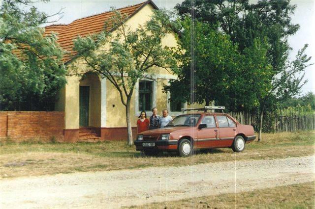Stemper Otas Haus in der Mitterschgass