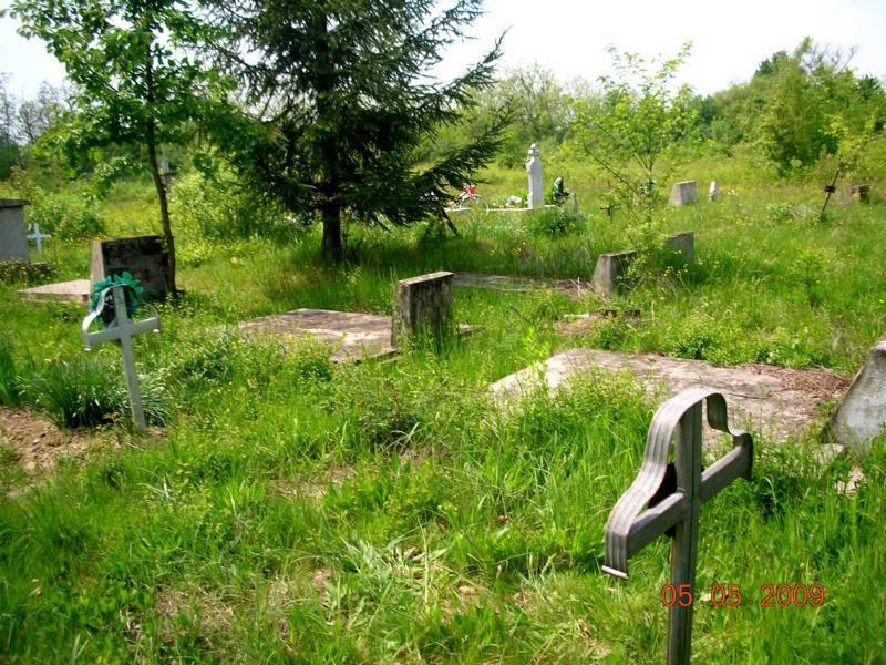 2009 neue gräber