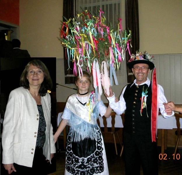 2010 Pf mit enkelin