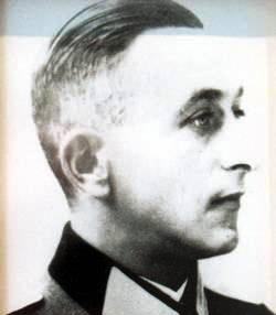 Hauptmann Willi Bratge - Brücke von Remagen - Standgericht Rimbach-Oberirsen