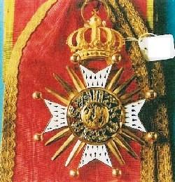 Bayern, Hausritter-orden v. Hl. Hubertus, 1801-1850