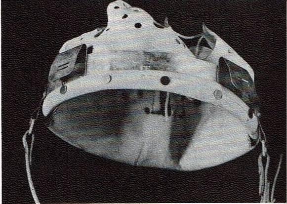 Stahlhelm-Innenfutter M1944
