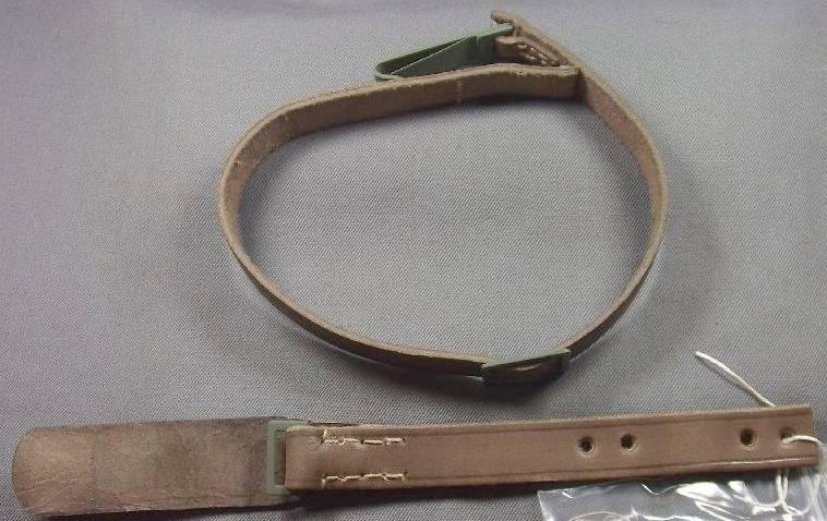 Stahlhelm-Kinnriemen M18