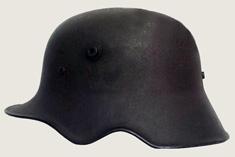 Stahlhelm M18 Ohrenausschnitt (Kavallerie-Helm M18)