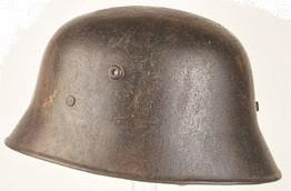 Stahlhelm M18 türkisch