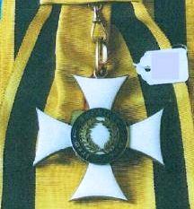 Württemberg, Militär-Verdienst-Orden, Großkreuz, 1914-1918