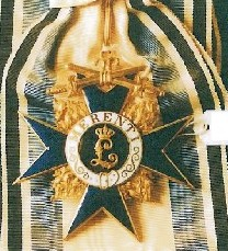 Bayern, Militärverdienst-Orden, Großkreuz m. Schwertern, nach 1891