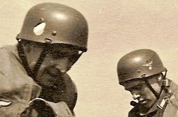 FJ-Helm 1936