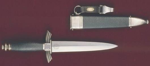 Messer (Dolch) des Nationalsozialistisches Fliegerkorps (NSFK)