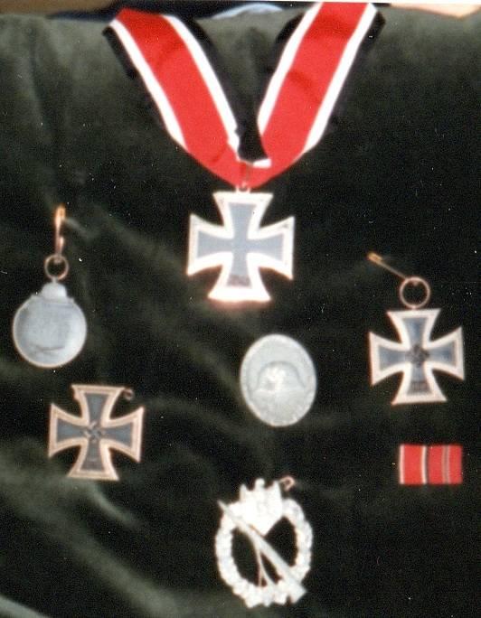 krimschild 1942 wert