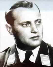 Oberleutnant Karl Heinz Peters - Brücke von Remagen - Standgericht Rimbach-Oberirsen