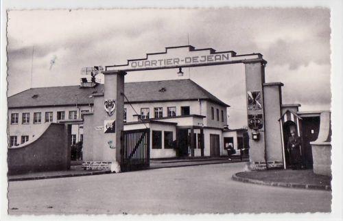 Quartier Dejean Koblenz, Flak Kaserne, Fritsch Kaserne