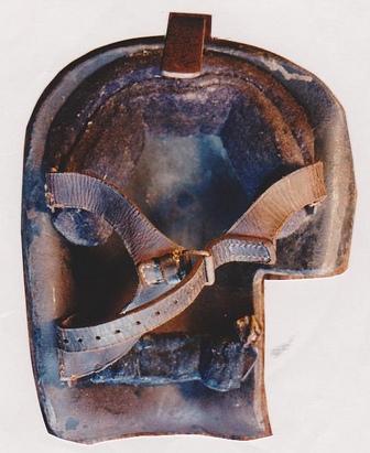 Scharfschützenmaske 1. Weltkrieg
