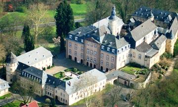 Schloss Birstein