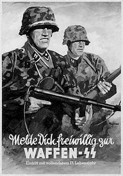 deutsche ss offiziere