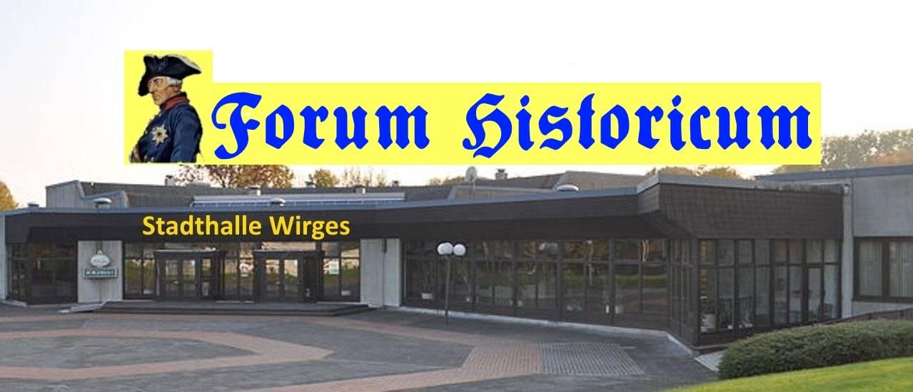 Forum Historicum
