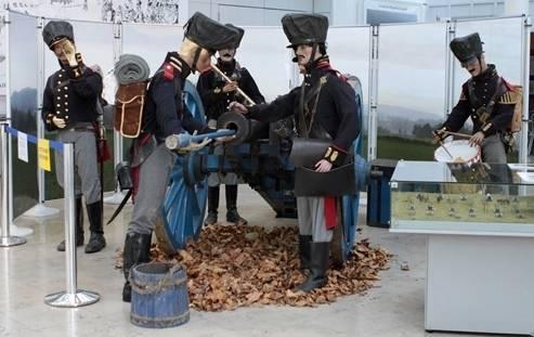 Befreiungskriege 1813-1815