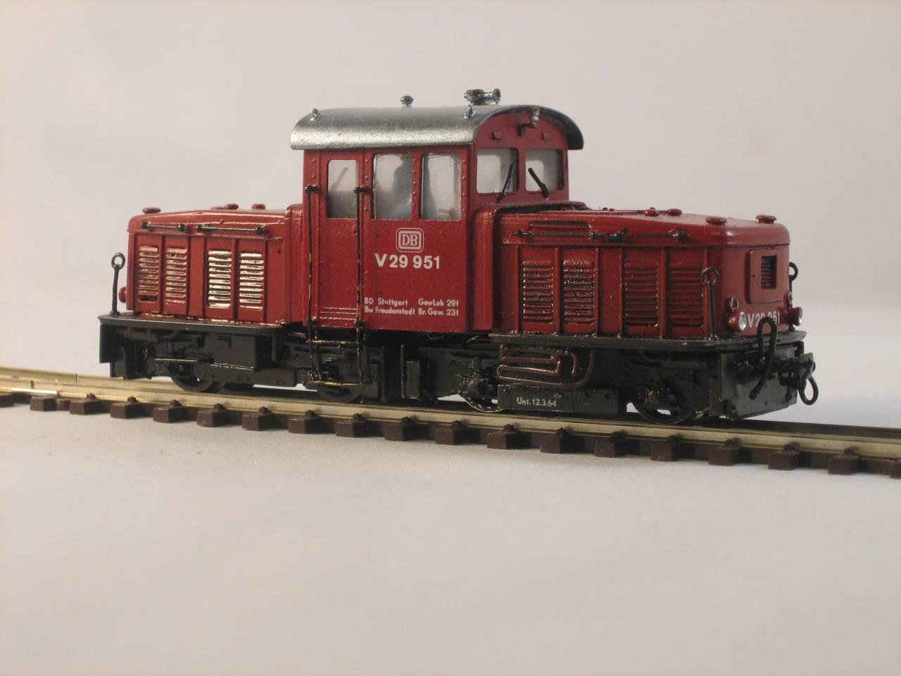 BR V29 951 (