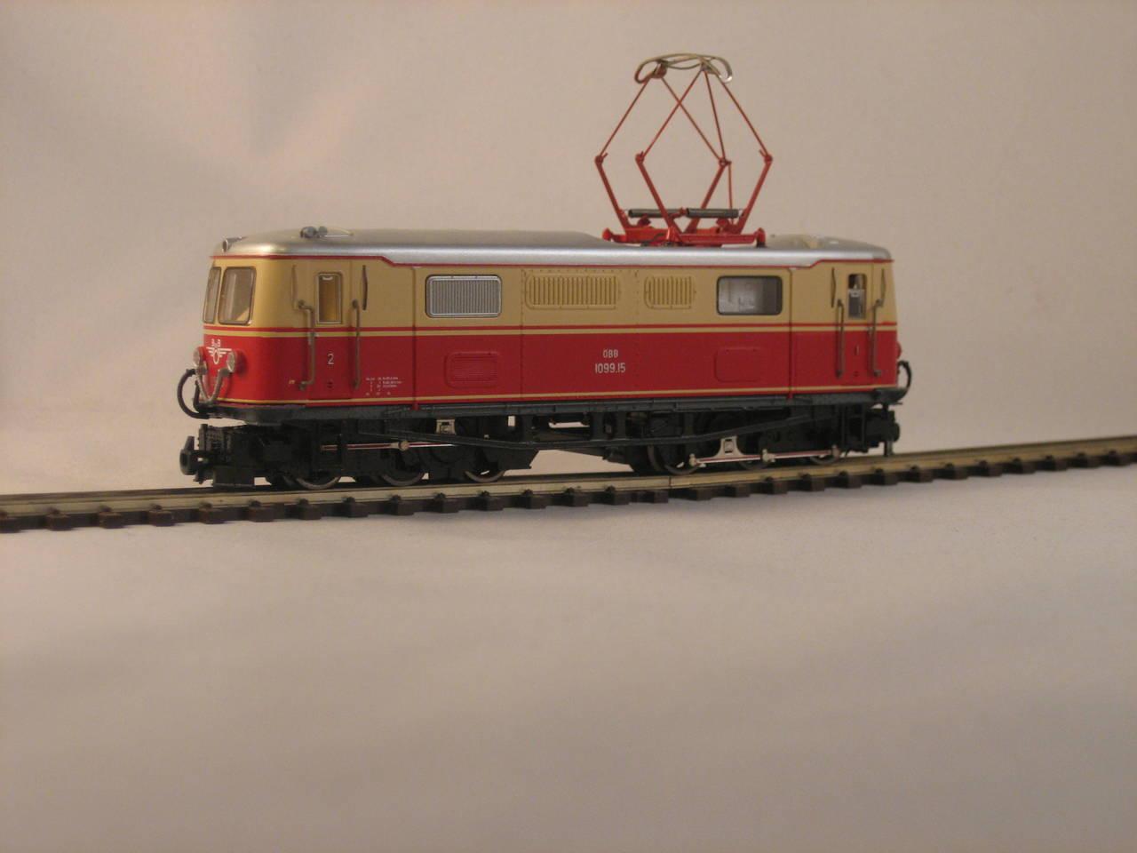 ÖBB BR 1099.15