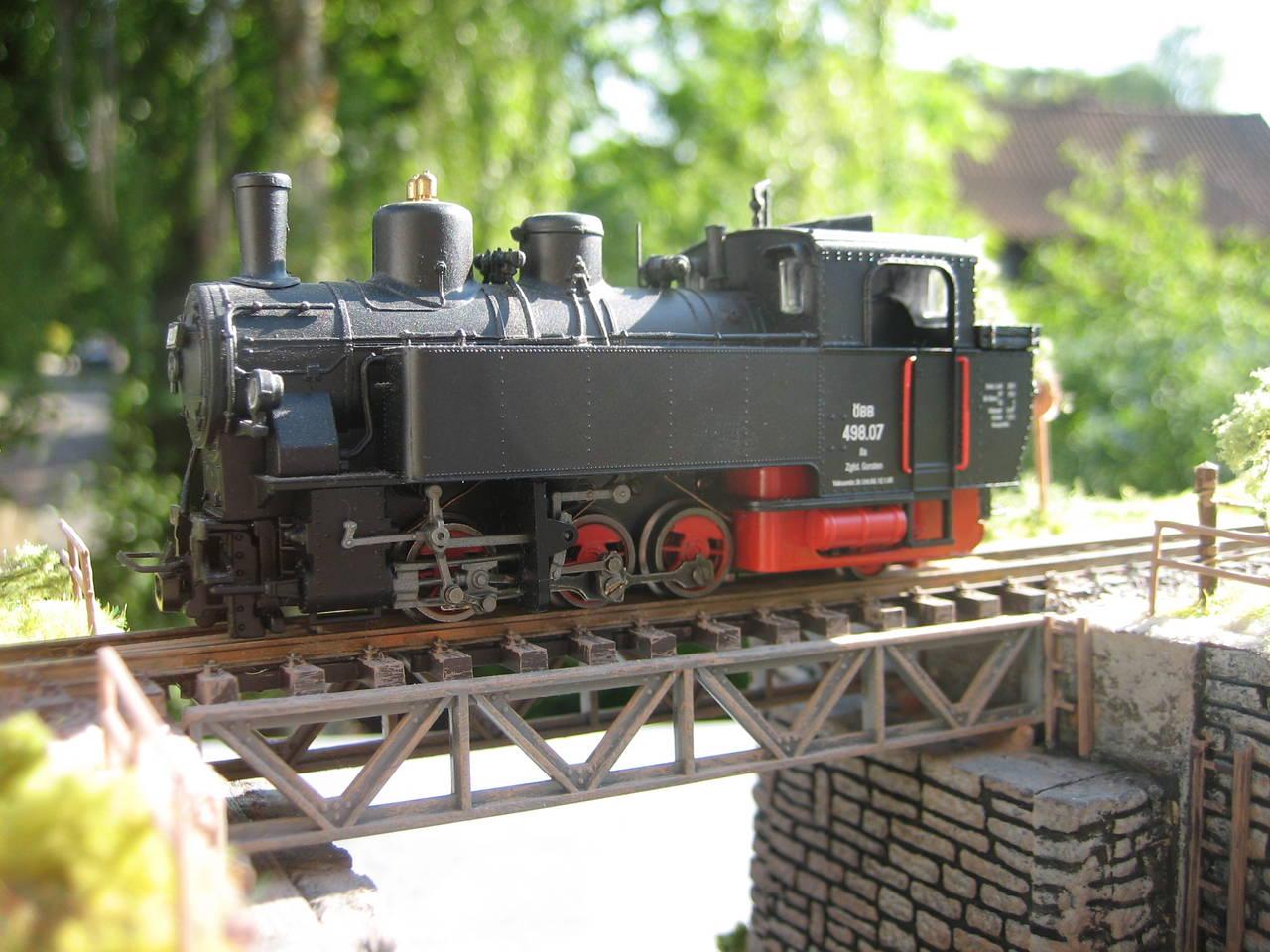 BR 498
