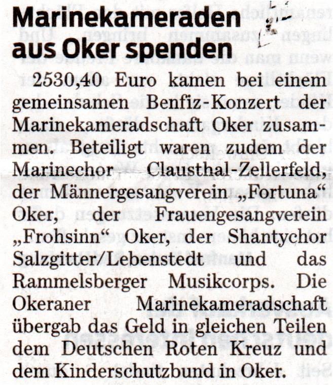 rammelsberg goslar konzerte