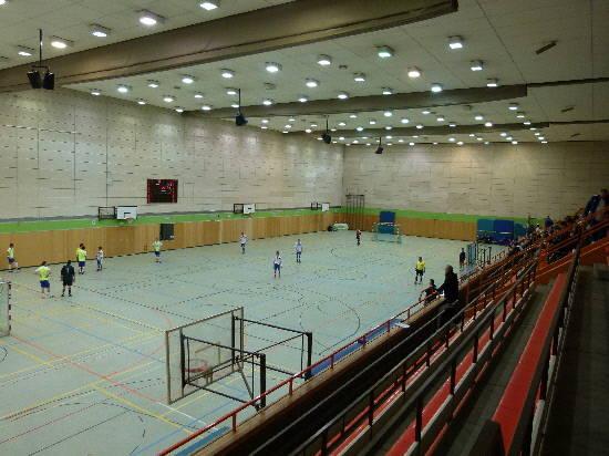 Картинки по запросу Sporthallen Berliner Platz 24  Nürnberg