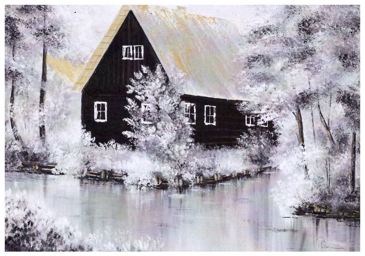 Petra Gwosch Hobbymalerin 2