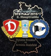 dritte runde dfb pokal 2016