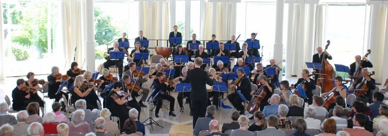 Sinfonia Königswinter 2013