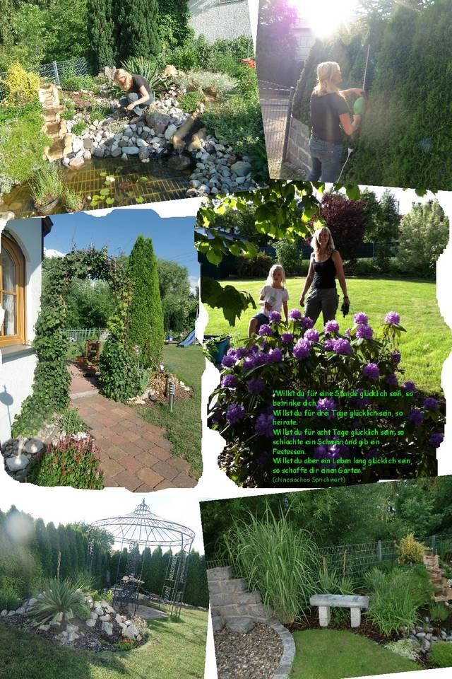 Alexandra schmid gartengestaltung pflege burgau zuverl ssig kreativ g nstig - Gartengestaltung gunstig ...