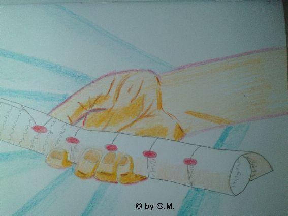 Gottes Traum; Friedensbund; im Himmel und auf Erden; Silberglanz; Schöpfer