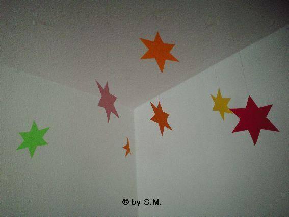 Sternenstaub, Gott, Silberglanz