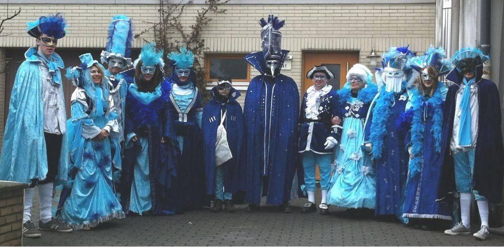 wagenengel für karnevalzug