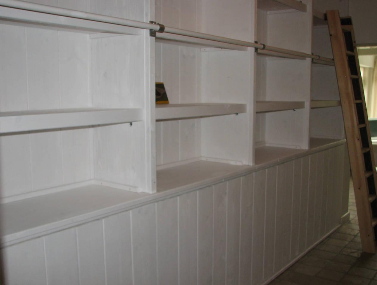 Witte Kast 60 Cm Breed : Boekenkast wit 60 cm breed. Witte kast 60 cm ...