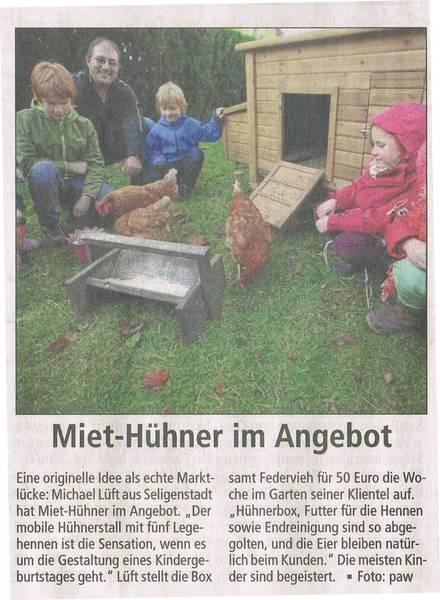 Offenbacher Post vom 15.11.2013