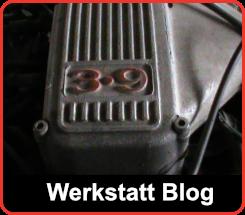 Werkstatt Blog