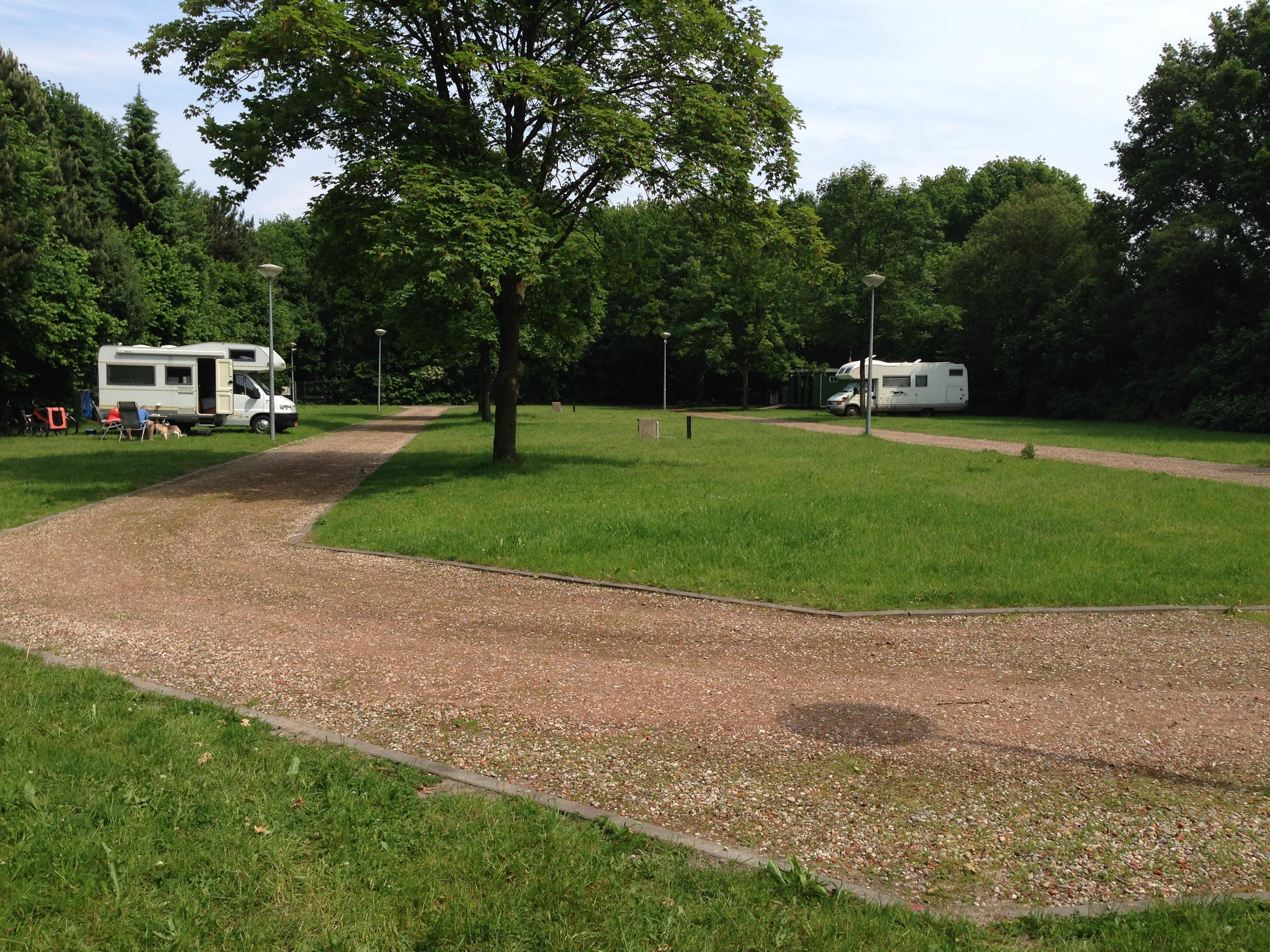 Stellplatz Veendam