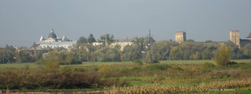 Luzk Panorama
