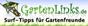 Gartenlinks-Banner