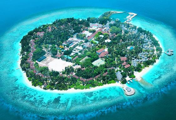 Bandos Island Resort And Spa Hotel