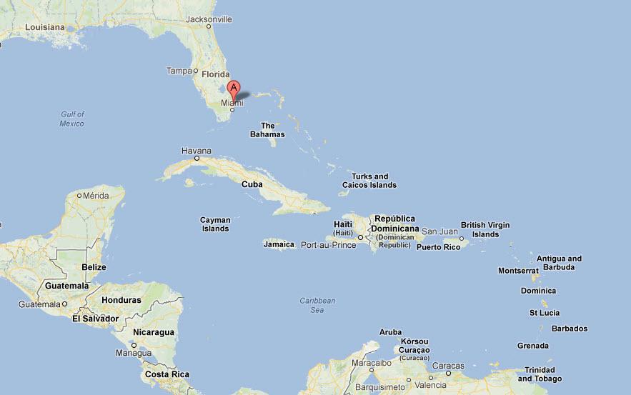 Reisebericht Kreuzfahrt östliche Karibik