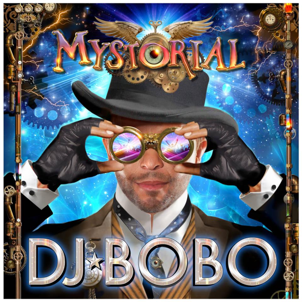 DJ BoBo - Planet Colors