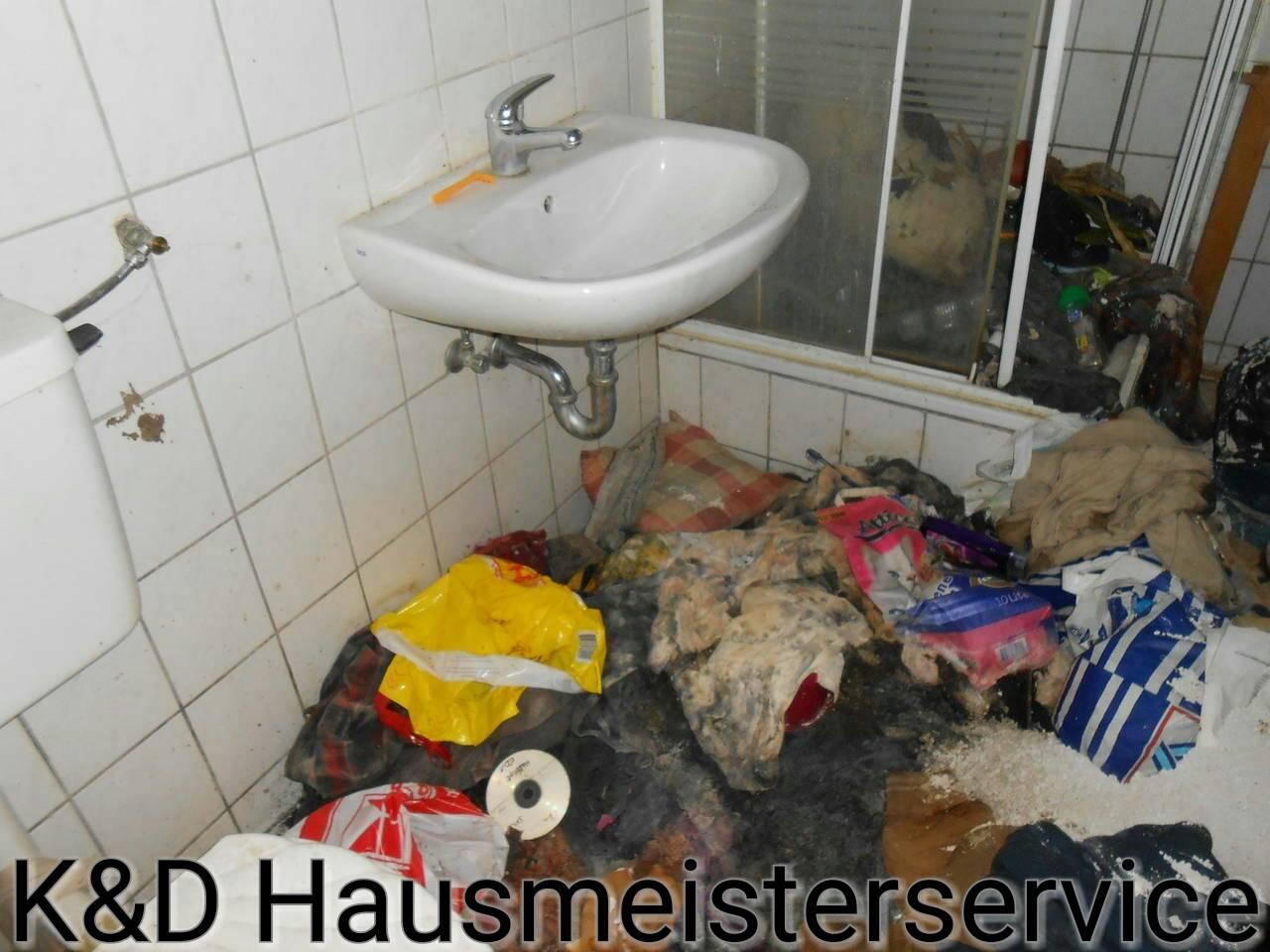 K&D Hausmeisterservice
