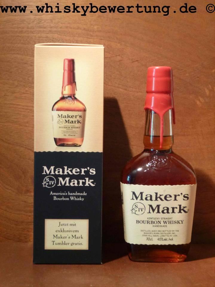guter amerikanischer whiskey