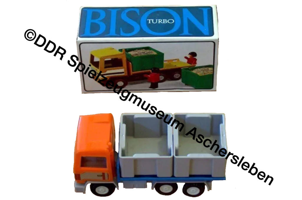 GRIP Bison