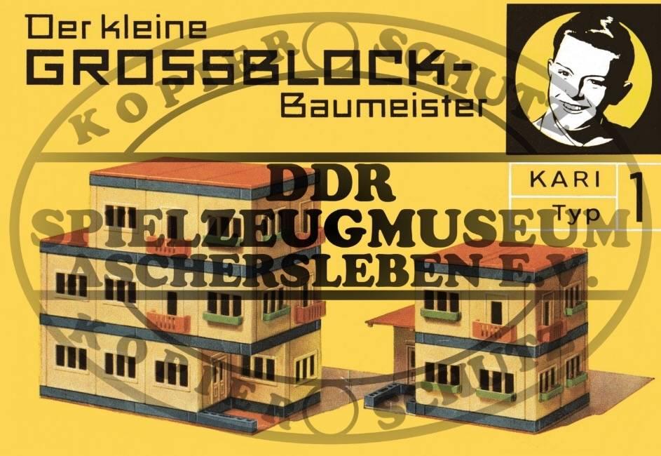 Ddr Spielzeugmuseum Aschersleben Ev