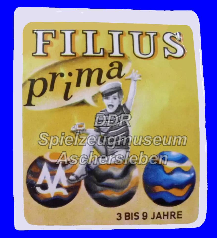 MSB Filius