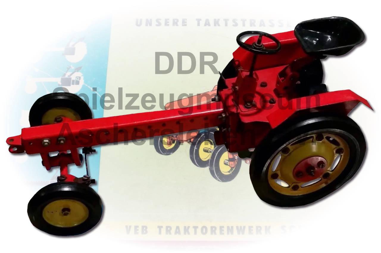 RS09 Geräteträger Unsere Taktstraße Baukasten 1