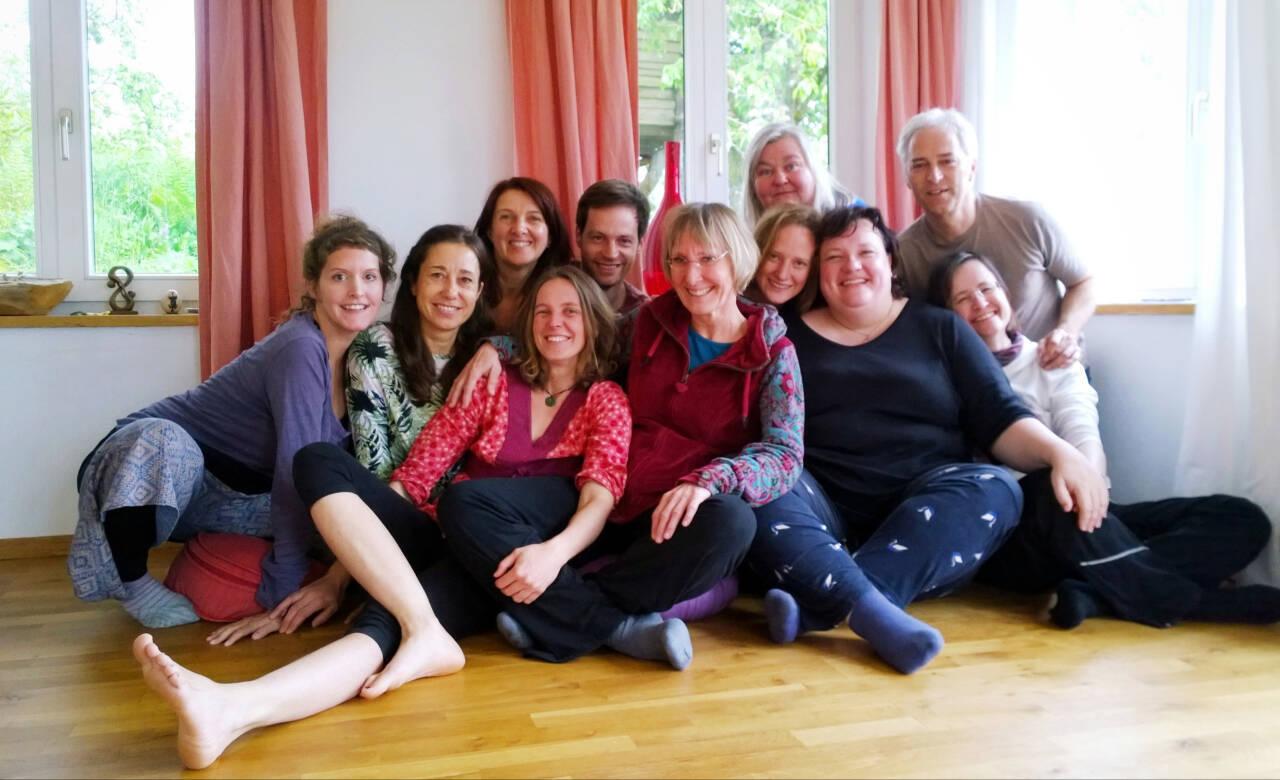 Improtheater Theater-Ensemble München