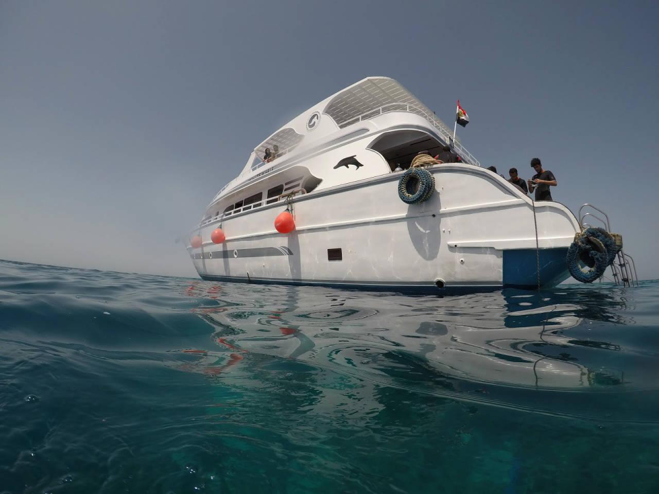Hurghada Tauchen